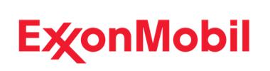 Logo Esso Exxon mobil