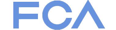 Logo FCA fiat