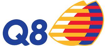 Logo Q8 Ecos